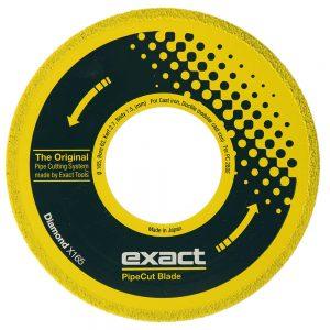 EXACT Diamond X140 körfűrészlap