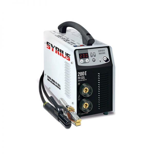 SYRIUS STICK 200 E FV CEL inverter 1