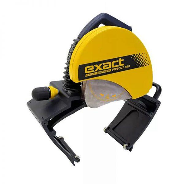 EXACT PipeCut 360 INOX csővágó körfűrész 1